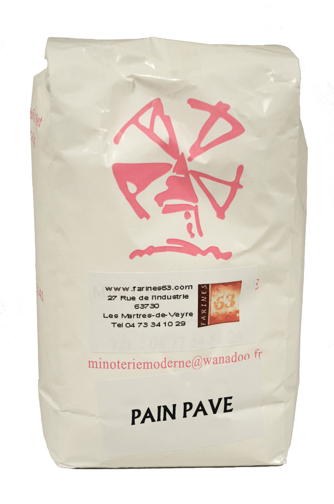 Pain pave